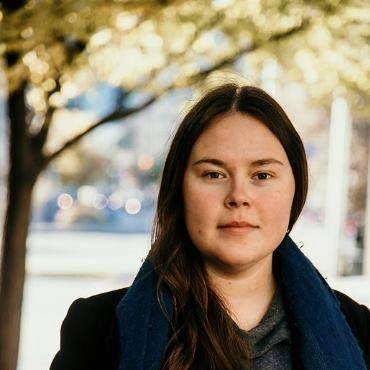 Amber O'Reilly